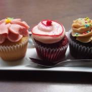 Cupcakes des Glaceurs à Montréal